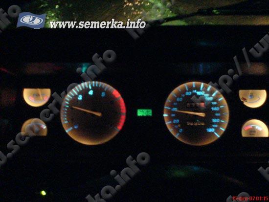 Тюнинг авто на советские авто