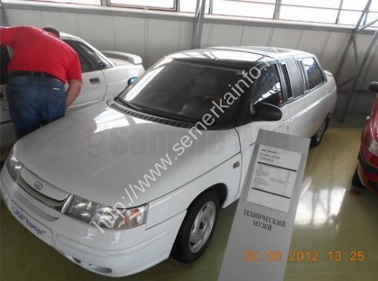 ВАЗ-2110 Лимузин